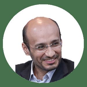 دکتر علی دباغ